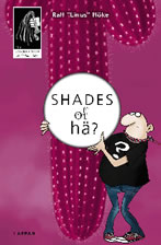 Cover: Shades of Hä?